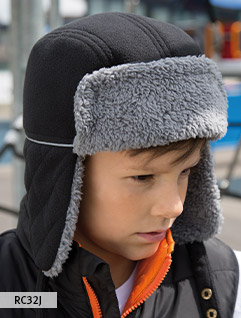 Kids Winteraccessories