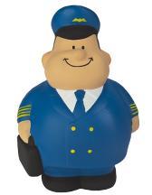 SQUEEZIES® Captain Bert®