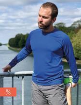 Longsleeve Functional Shirt Basic