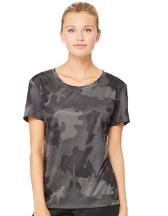 Women`s Performance Short Sleeve Tee