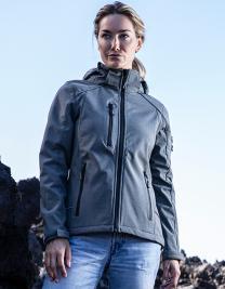 Women´s Softshell Jacket