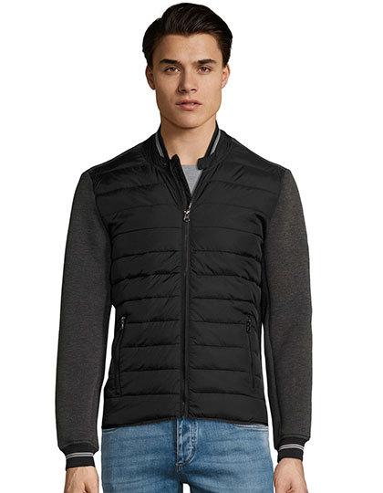 Volcano Jacket
